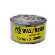wax resin ribbon 30*300