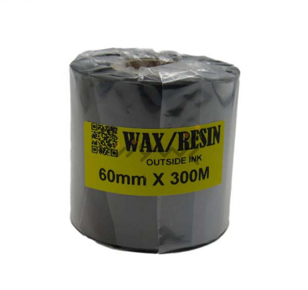 wax resin ribbon 60*300